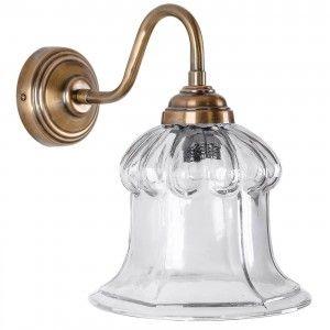 מנורת קיר טרי