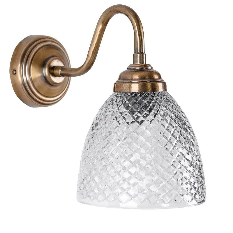 מנורת קיר לוני