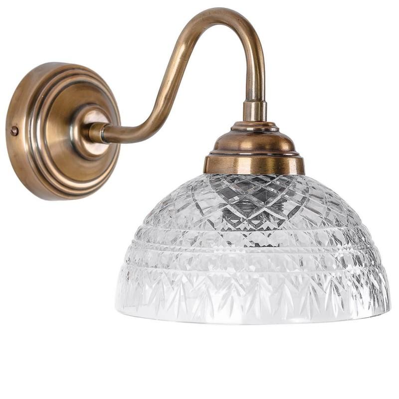 מנורת קיר קטרינה