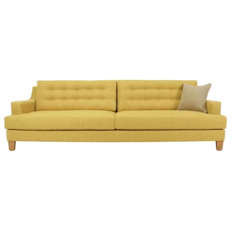 ספה מעוצבת לסלון הילי