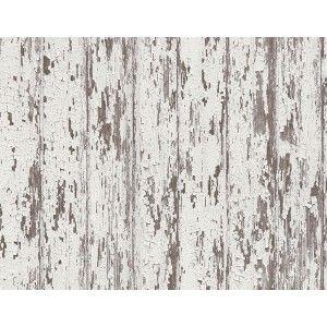 קיר לוחות עץ במראה מיושן
