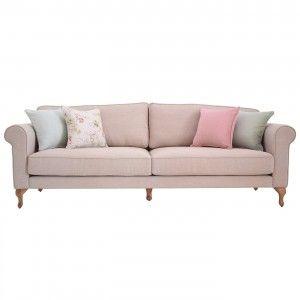 ספה מעוצבת עידה
