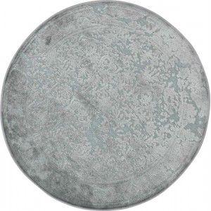 שטיחים עגולים, שטיח עגול חוויאר