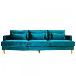 ספה מעוצבת נעמי