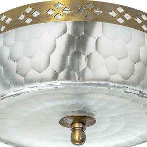 גופי תאורה צמודי תקרה, תאורה צמודת תקרה עגולה - סו (פס)