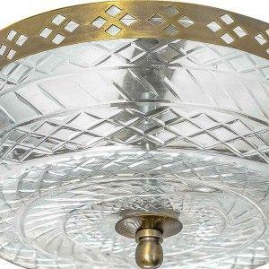 גופי תאורה צמודי תקרה, תאורה צמודת תקרה עגולה - מיי (פס)