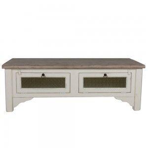 שולחן קאנטרי (פלטת עץ)