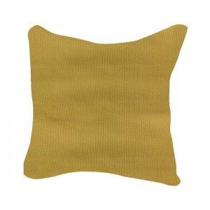 כרית צהוב חרדלי