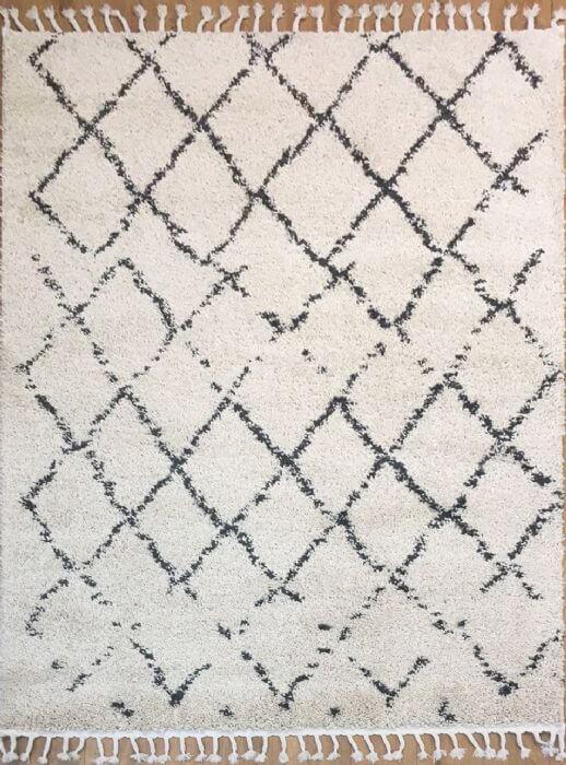 שטיחים לבית, שטיח ברבר אלפונסו