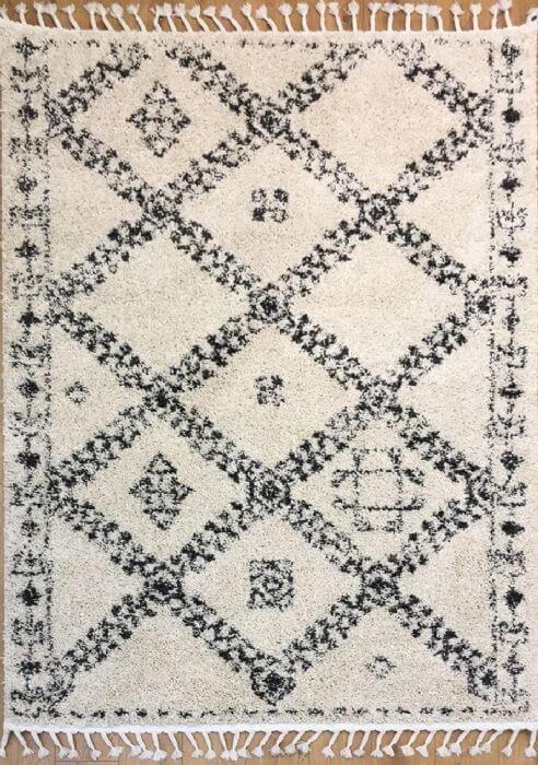 שטיחים לבית, שטיח ברבר ברנרד