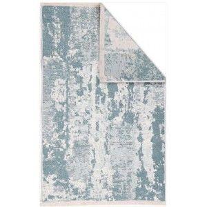 שטיח מודרני מריאנו תכלת