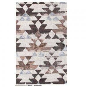 שטיח אדוארדו חום
