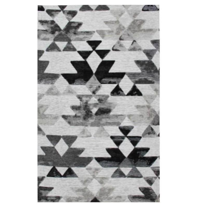 שטיח אדוארדו שחור