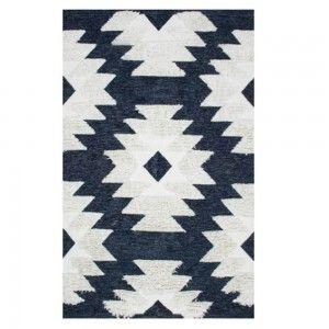 שטיח מודרני פאבריציו כחול