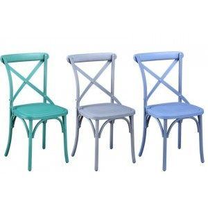 כסאות גן מפולימר עמיד