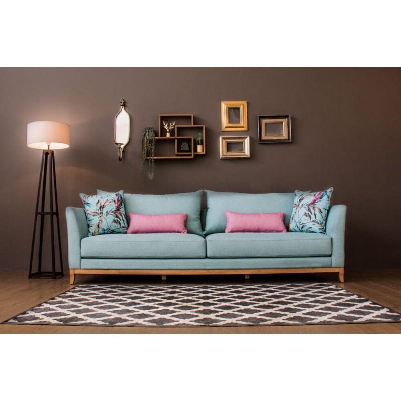 ספה מעוצבת לסלון עלמה