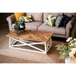 שולחן סלון מייסי