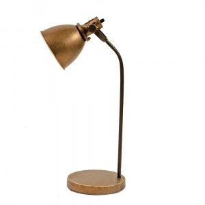 מנורת שולחן ג'ים