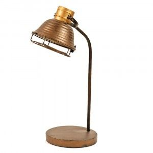 מנורת שולחן ג'ונס