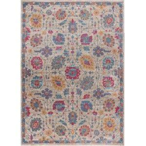 שטיח צבעוני 3