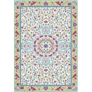 שטיח אקלקטי מאוריטה