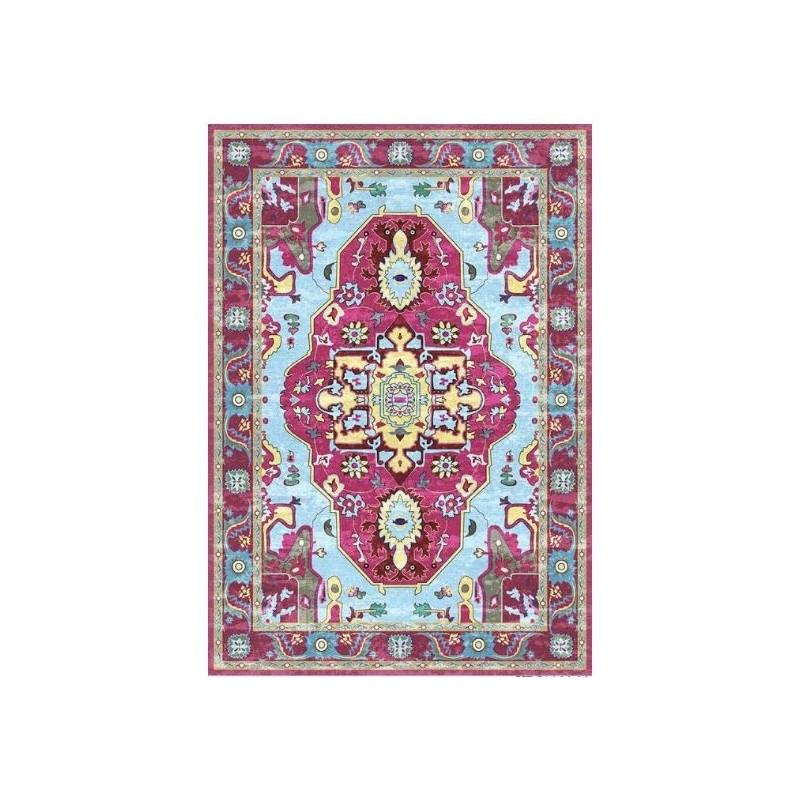 שטיח אקלקטי מאלי