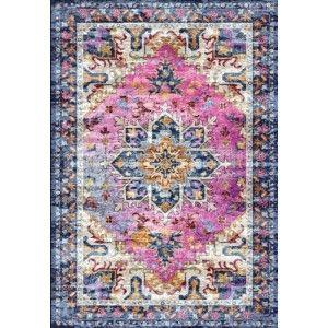 שטיח אקלקטי גינאה