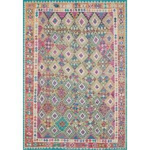 שטיח אקלקטי גמביה