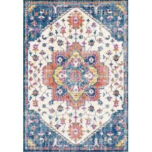 שטיחים לבית, שטיח אקלקטי אקמנה