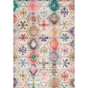 שטיחים לבית, שטיח אקלקטי קומורו