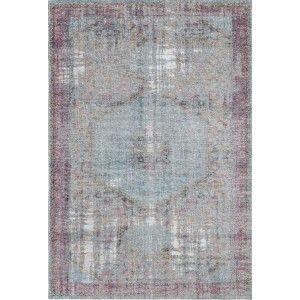 שטיחים לבית, שטיח אקלקטי הררה