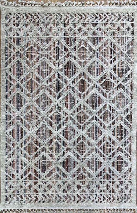 שטיחים לבית, שטיח ברבר זמור