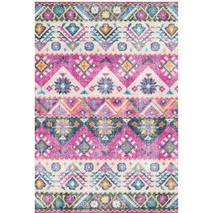 שטיחים לבית, שטיח אקלקטי מוזמביק