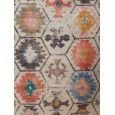 שטיח אקלקטי קומורו