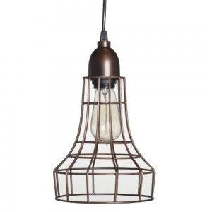 מנורת רשת וינטג' M