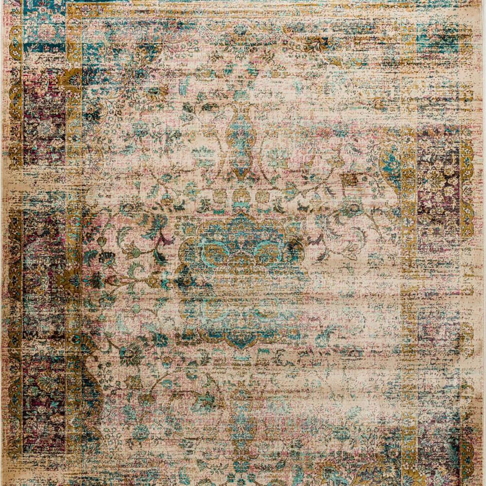 שטיחים לבית, שטיח וינטג' הילה