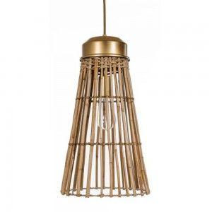 מנורת קש תלויה ג'וי