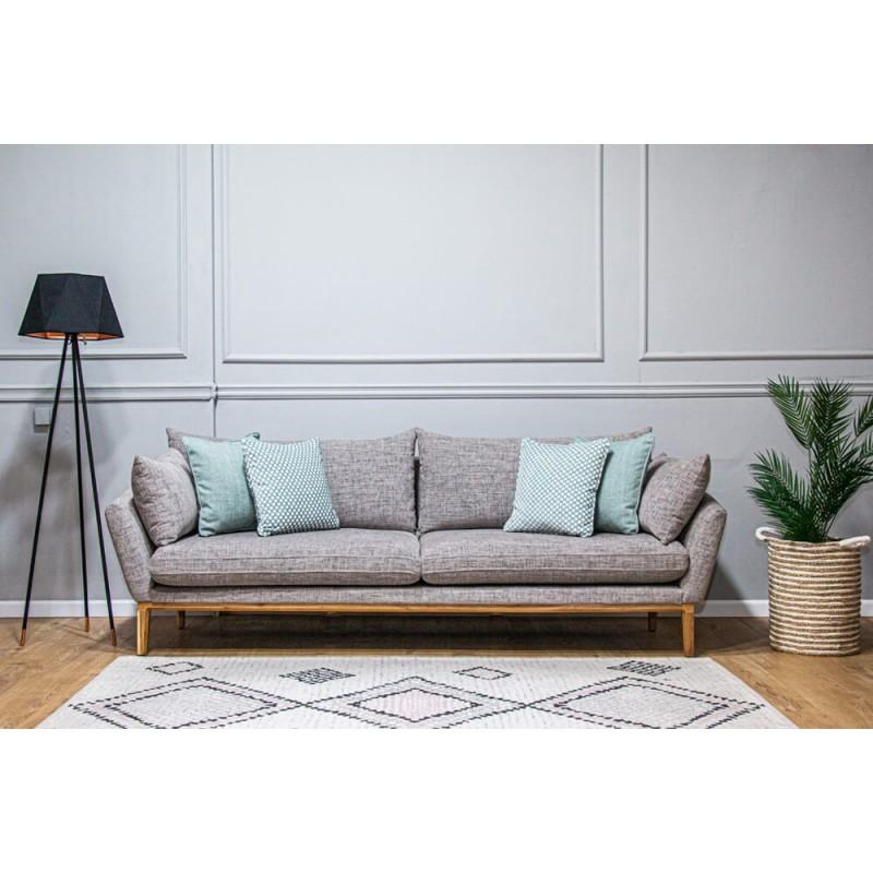 ספות לסלון , ספה מעוצבת כריסטינה