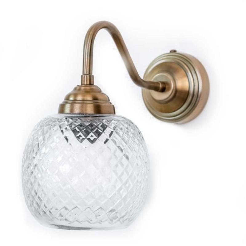 מנורות קיר, מנורת קיר שרלוט