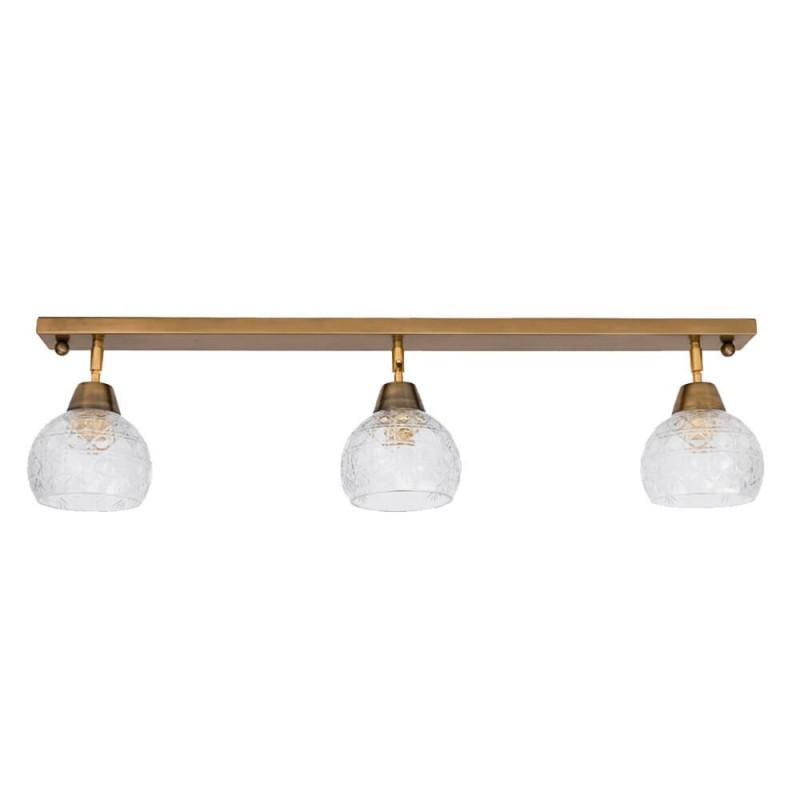 גופי תאורה צמודי תקרה, תאורה צמודת תקרה דיילי