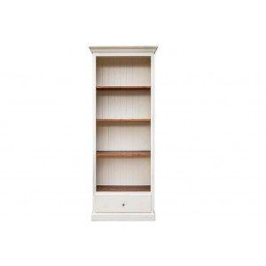 ספריות וארונות, ארון מדפים צר