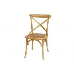 כסאות, כסא אגוז בהיר