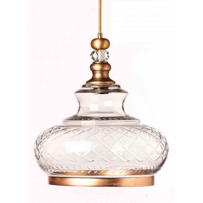 גופי תאורה תלויים, מנורה תלויה ליליהום