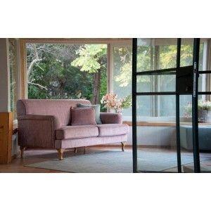 ספה מעוצבת גלי