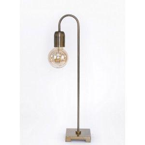 מנורת שולחן פרדי