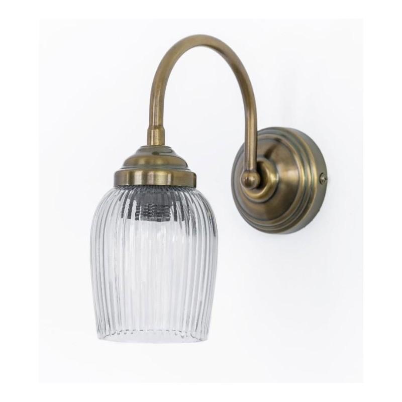 מנורות קיר, אופל