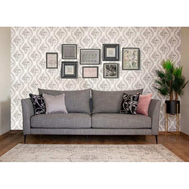 ספות לסלון , ספה מעוצבת אלנה