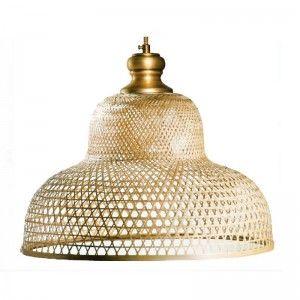 מנורת קש ריו