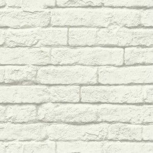 טפטים מפרויקטים, טפט דמוי לבנים