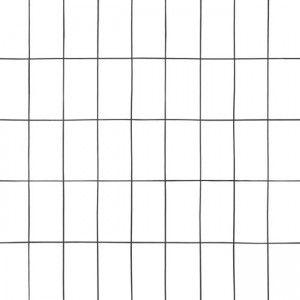 טפטים מפרויקטים, טפט אריחים לבן שחור